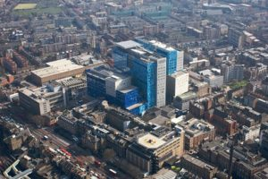 Medical Gases Awarded Contract for Royal London Hospital School of Dentistry