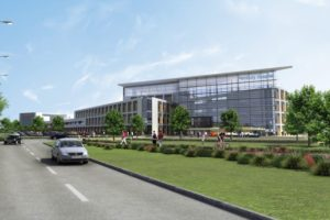 New Pembury Hospital