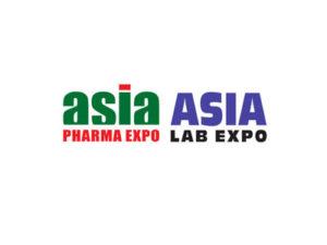 Asia Pharma logo